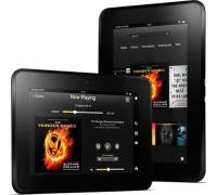 Kindle FireHD