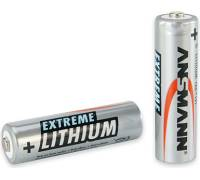 ansmann extreme lithium mignon aa test batterie. Black Bedroom Furniture Sets. Home Design Ideas