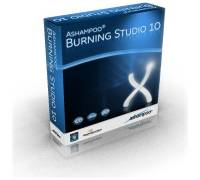Burning Studio 10 Produktbild
