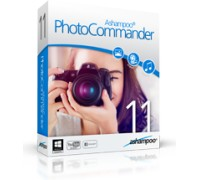Photo Commander 11 Produktbild