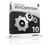Win Optimizer 10
