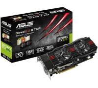 GeForce GTX 670 DirectCU II TOP - 2 GB GDDR5