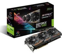 Republic Of Gamers GeForce GTX 1080 STRIX