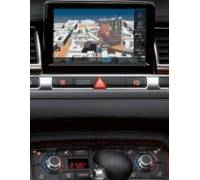 audi mmi navigation plus im test. Black Bedroom Furniture Sets. Home Design Ideas
