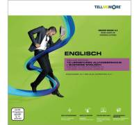 Tell me More Englisch. 10 Lernstufen. Deluxe Edition. Version 10.5