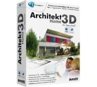 avanquest architekt 3d home f mac test cad programm. Black Bedroom Furniture Sets. Home Design Ideas