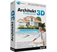 Avanquest architekt 3d professional test for Wohnungsplaner 3d