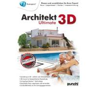 avanquest architekt 3d ultimate im test. Black Bedroom Furniture Sets. Home Design Ideas