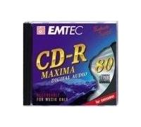 basf emtec cd r audio maxima 80 im test. Black Bedroom Furniture Sets. Home Design Ideas