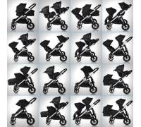 baby jogger city select. Black Bedroom Furniture Sets. Home Design Ideas