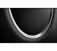 Bang olufsen sound system im audi a4 test