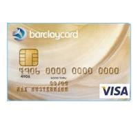barclaycard gold visa karte im test. Black Bedroom Furniture Sets. Home Design Ideas