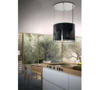 berbel ablufttechnik skyline round im test. Black Bedroom Furniture Sets. Home Design Ideas