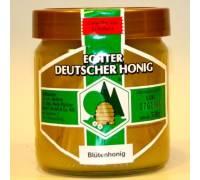 Deutscher Honig dauert Schwanz