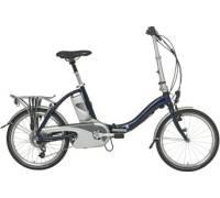 biketec falt flyer im test 1 0. Black Bedroom Furniture Sets. Home Design Ideas