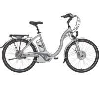 biketec flyer c5r deluxe shimano nexus 8 gang modell. Black Bedroom Furniture Sets. Home Design Ideas