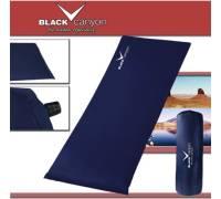 black canyon selbstaufblasbare luftmatratze 10. Black Bedroom Furniture Sets. Home Design Ideas