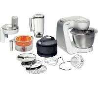Bosch MUM Styline 54230 Küchenmaschine - Testberichte.de