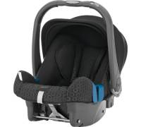 britax r mer baby safe plus shr ii mit isofixbasis test. Black Bedroom Furniture Sets. Home Design Ideas