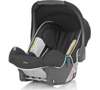 britax r mer baby safe plus im test. Black Bedroom Furniture Sets. Home Design Ideas