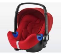 britax r mer baby safe i size i size flex base test. Black Bedroom Furniture Sets. Home Design Ideas