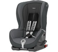 britax r mer duo plus isofix mit top tether test. Black Bedroom Furniture Sets. Home Design Ideas
