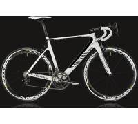 Canyon Bicycles Aeroad CF 9.0 - Shimano 105 (Modell 2011)