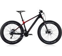 Canyon Bicycles Dude CF 9.0 SL (Modell 2014)