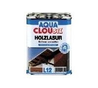 clou aqua clousil holzlasur nussbraun test. Black Bedroom Furniture Sets. Home Design Ideas