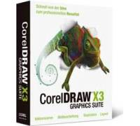 Draw Graphics Suite X3 Produktbild
