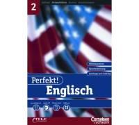 Perfekt In Englisch