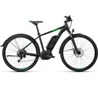 Cube Cross Hybrid Race Allroad 500 (Modell 2016)