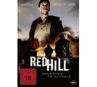 DVD Red Hill
