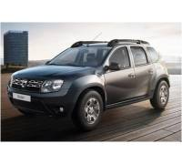 dacia duster 13 im test. Black Bedroom Furniture Sets. Home Design Ideas