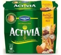 Danone Activia Joghurt (Müsli) im Test | Testberichte.de