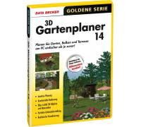 Data Becker 3D Gartenplaner 14 Test Wohnungsplaner
