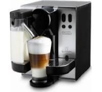 de longhi nespresso lattissima en 680 test kapselmaschine. Black Bedroom Furniture Sets. Home Design Ideas
