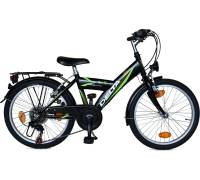 delta 20 zoll kinderfahrrad shimano tz. Black Bedroom Furniture Sets. Home Design Ideas