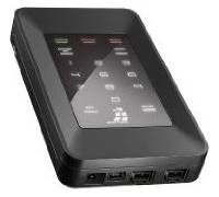 High Security HDD HS-128 Produktbild