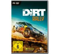Dirt Rally (für PC)
