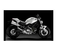 Monster 696 (55 kW) Produktbild
