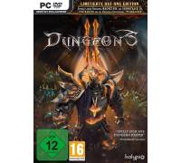 Dungeons 2 - Limitierte Day One Edition (für PC / Mac / Linux)
