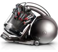 dyson dc52 total animal test staubsauger gegen tierhaare. Black Bedroom Furniture Sets. Home Design Ideas