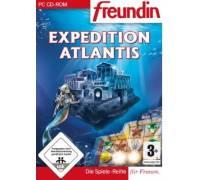 Expedition Atlantis (für PC) Test
