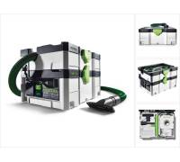 festool ctl sys test werkstatt industriesauger. Black Bedroom Furniture Sets. Home Design Ideas