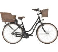 fischer die fahrradmarke ecoline city retro e bike er. Black Bedroom Furniture Sets. Home Design Ideas