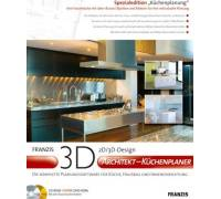 franzis 3d architekt k chenplaner test. Black Bedroom Furniture Sets. Home Design Ideas