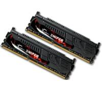 8GB Kit DDR3 1600 CL9 1,25V