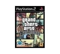 GTA - Grand Theft Auto: San Andreas Produktbild