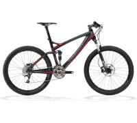ghost rt lector pro team sram xx modell 2012 test. Black Bedroom Furniture Sets. Home Design Ideas